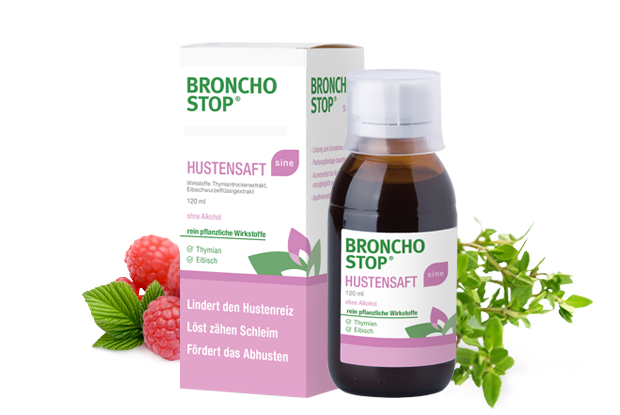 bronchost syrup